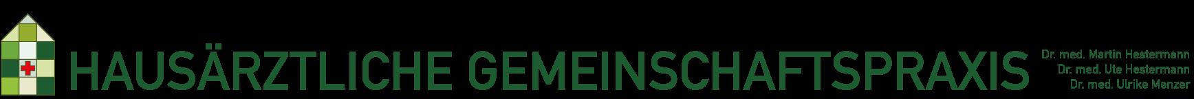 Hausärztliche Gemeinschaftspraxis Drs. Hestermann-Menzer